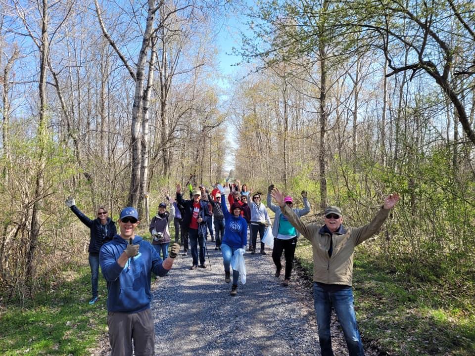 Group Hike